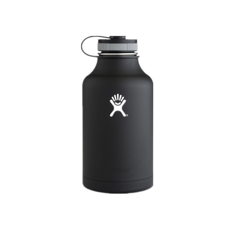 [Hot Item] 64oz Hydro Flask Stainless Steel Vacuum Sport Beer Bottle