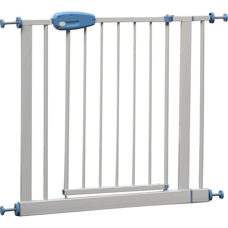 China Metal Kids Safety Gates Adjustable Baby Safety Gate   China Baby  Safety Gate, Baby Gate