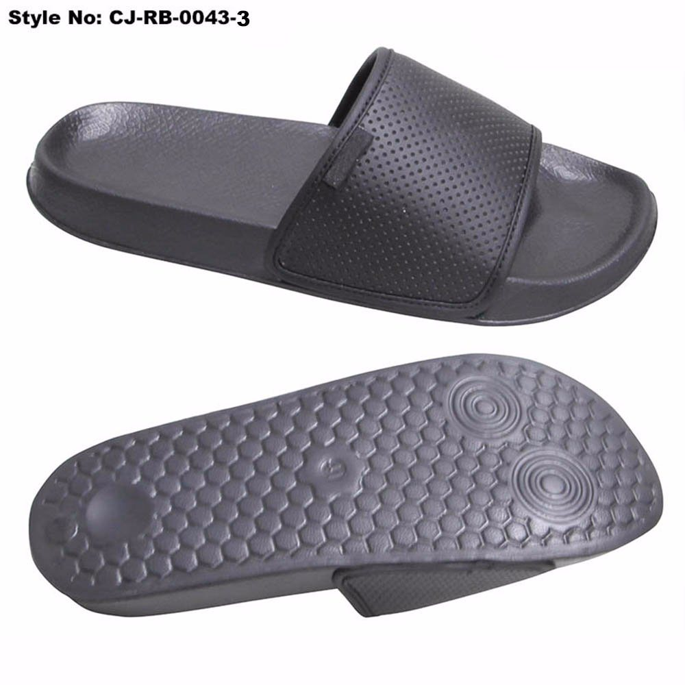 c1851b0dce1f2f China New PU Upper Design EVA Outsole Slide Sandal - China Flip Flop ...