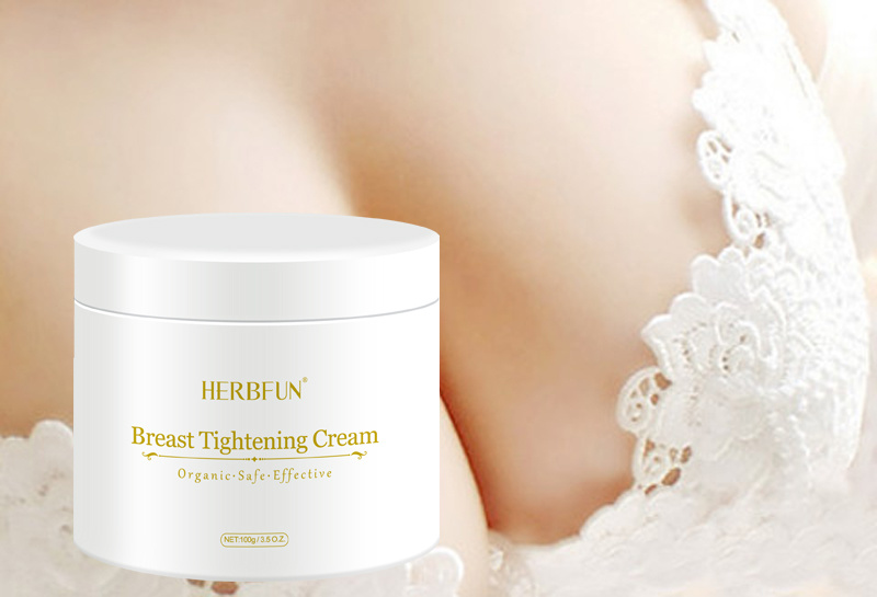 China Certificated Organic Safe Natural Breast Whitening Cream with Free  Sample - China Breast Cream, Breast Enlargement Cream