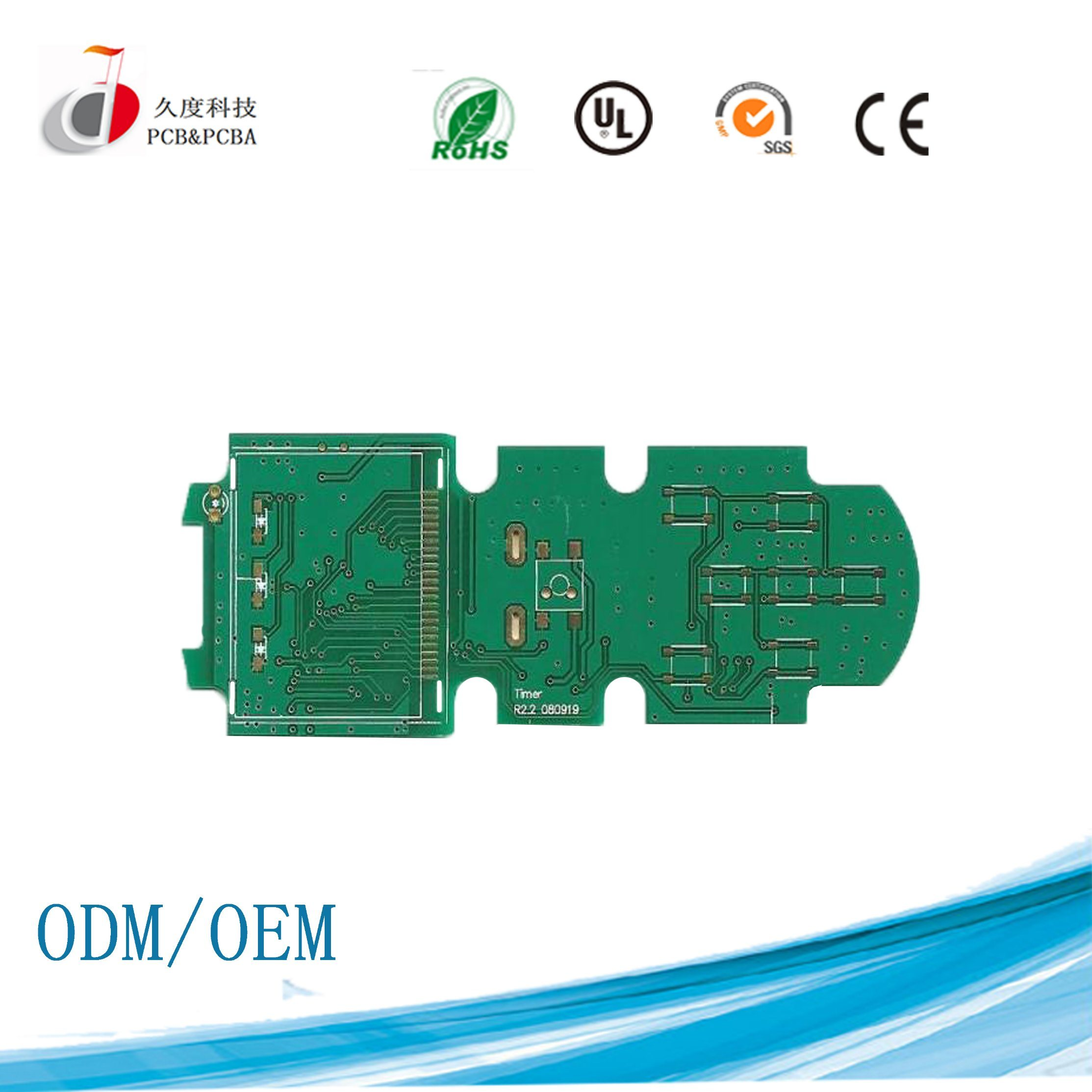 Mobile Charger Pcb Circuit Diagram Cell Phone Boardmobile Board China Led Design Assembly
