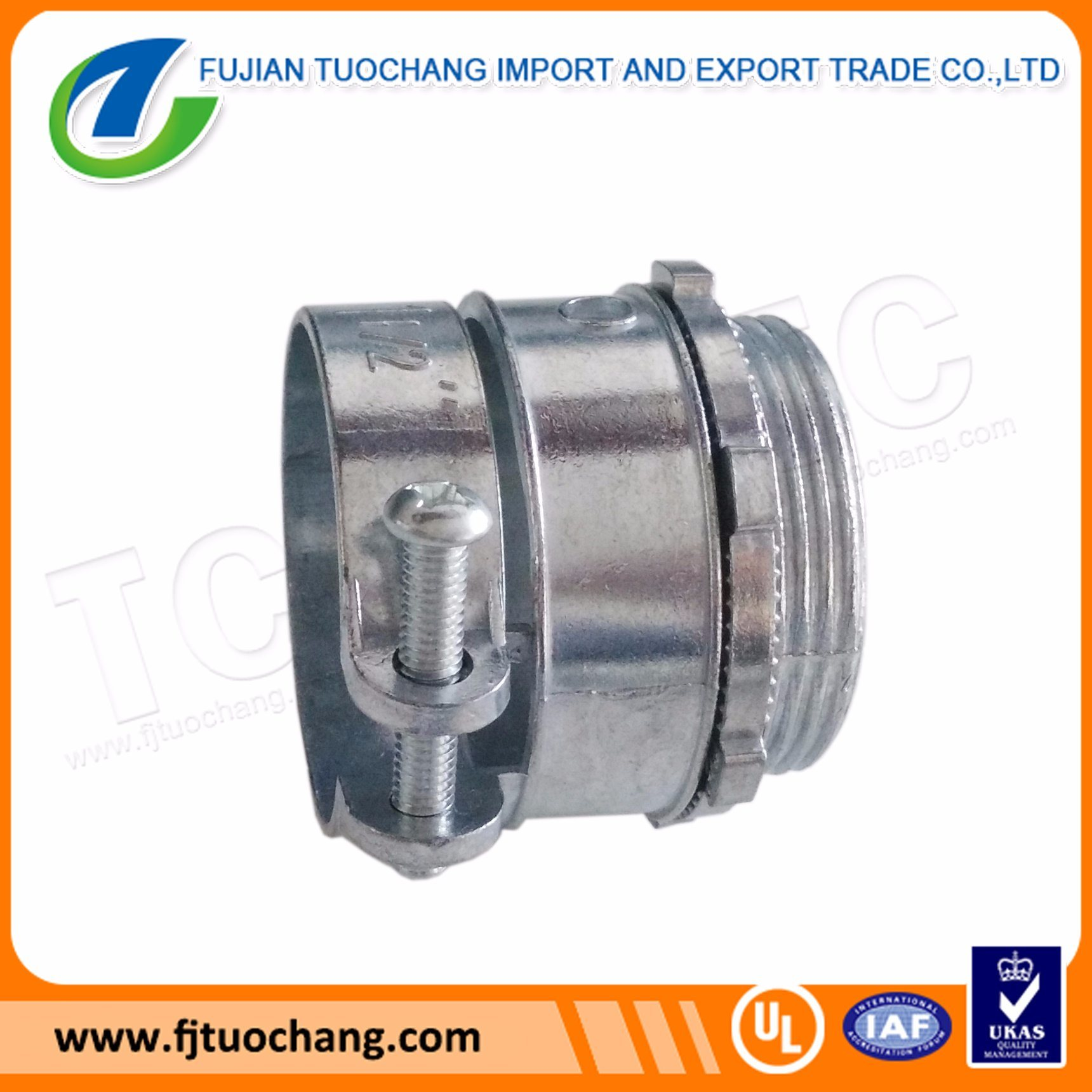 China Romex Flexible Connector for Electrical Conduit Photos ...
