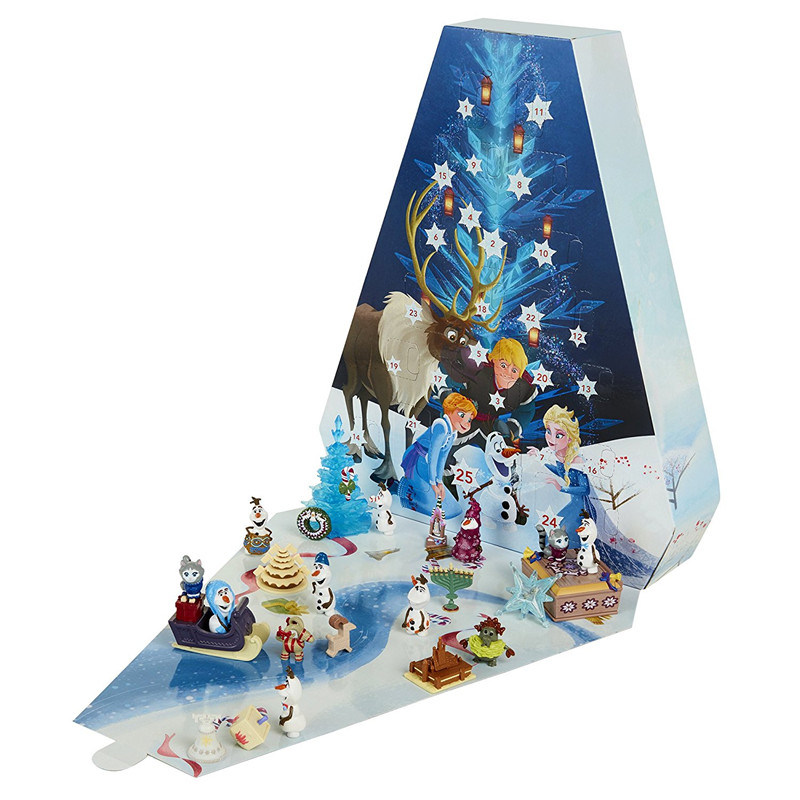 Countdown To Christmas 2019.Hot Item Wholesale Custom Fba Countdown To Christmas Advent Calendars 2018 2019