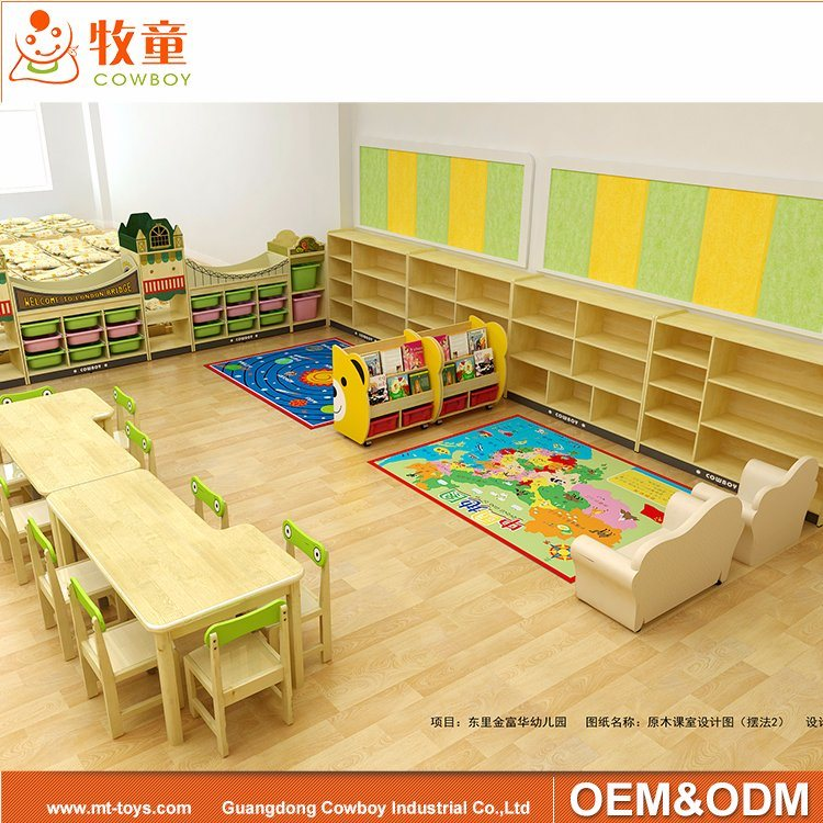China Wooden Play Tables For Kids