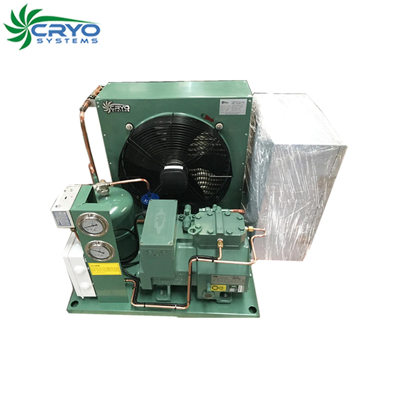 Electric Refrigeration Unit Keeprite Wiring Diagrams China Freezer Condensing Bitzer Cold Storage 1500x1500