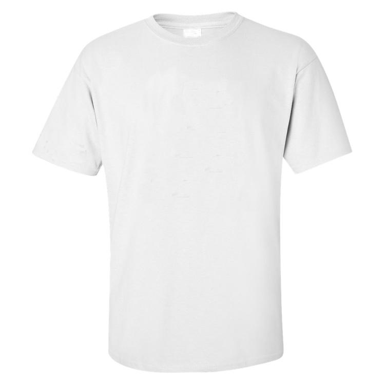 5d1b6bf8ef08 China Promotional Mens Wholesale Blank Tee Shirts Plain White T Shirts  Election T-Shirts - China T Shirt