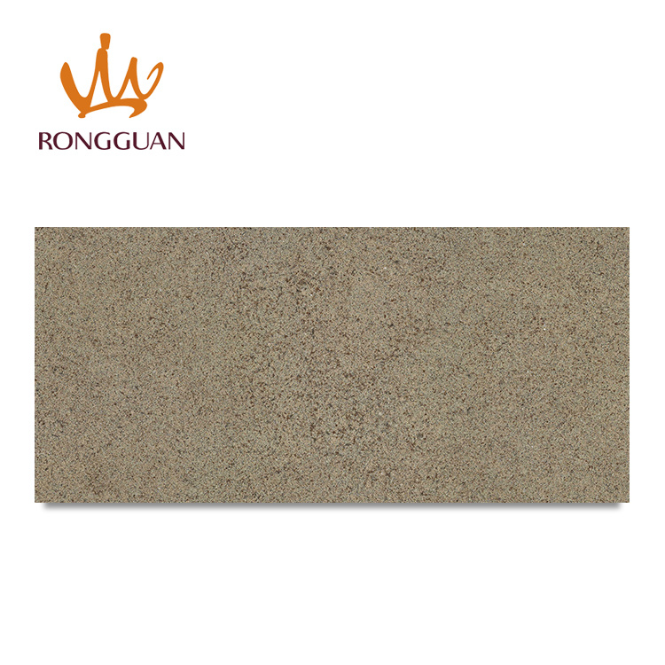 China Quartz Table Top And Artificial Stone Slab For