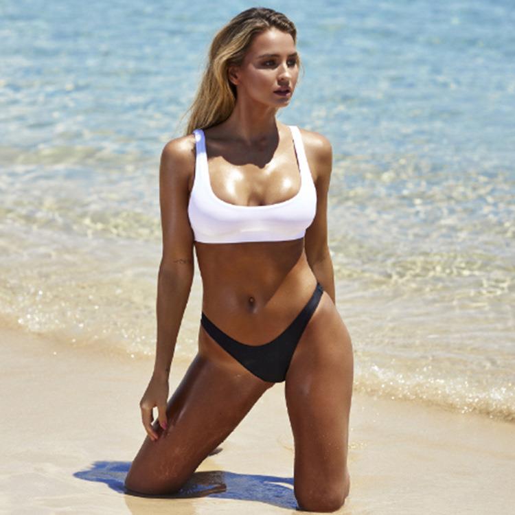 Consider, that brazilian thong bikini girls