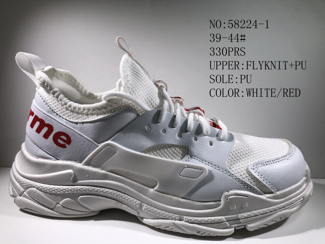 China 2020 Popular Sport Shoes Style