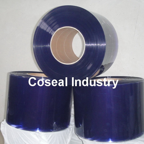 Protective Functional Flexible Anti-Wind Plastic PVC Polar Soft Film with EU RoHS pictures & photos
