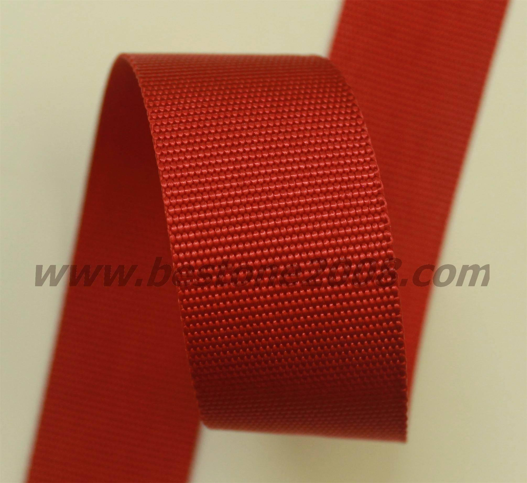f9d5f1028 China High Quality Nylon Binding Tape 1412-35 - China Nylon Webbig ...