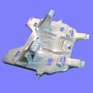 Customized OEM Magnesium Alloy Die Casting for Shell
