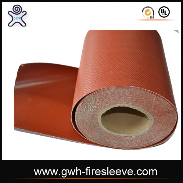 Heat Resistant Fire Blanket pictures & photos