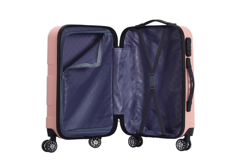 China Fashionable Design Hardshell Luggage (XHA097) Photos ... 310e820609