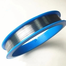 China Super Elastic Shape Memory Alloy Nitinol Wire ...