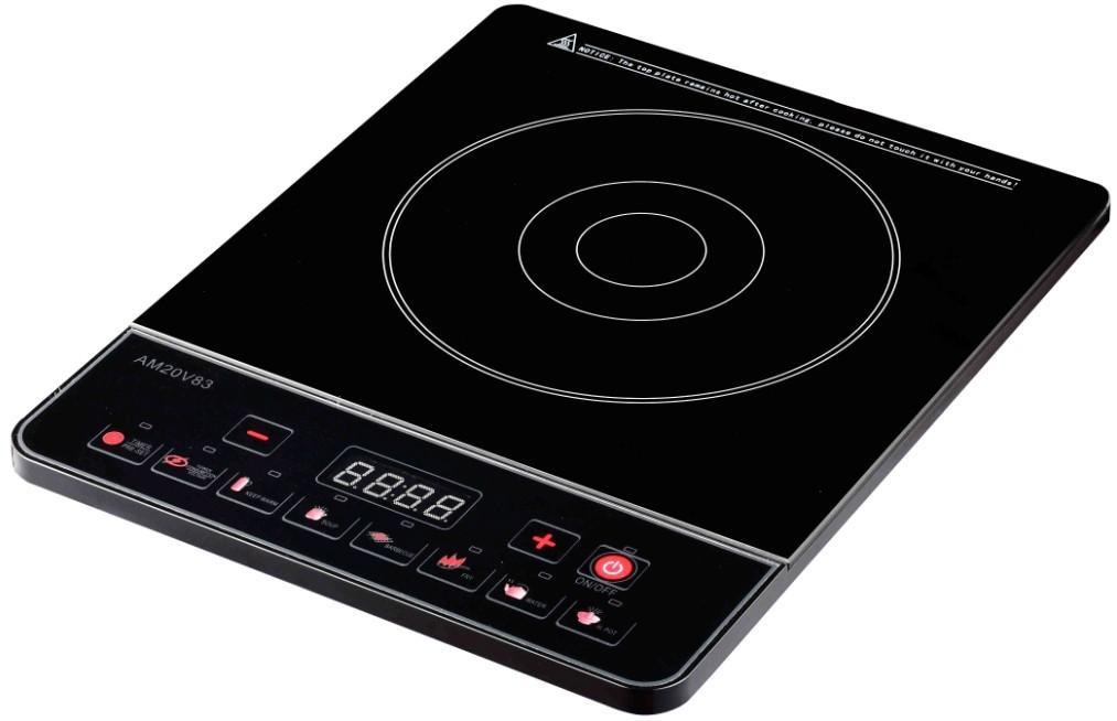 Electric Table Top Cooker Oven Induction Cooker (AM20V98)