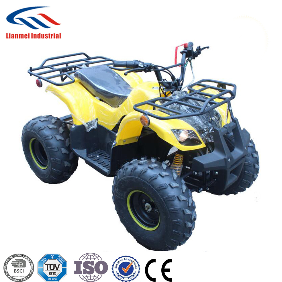 Atv For Sale Cheap >> China 1000w Adult Electric 4x4 Atv For Sale Cheap For Adults