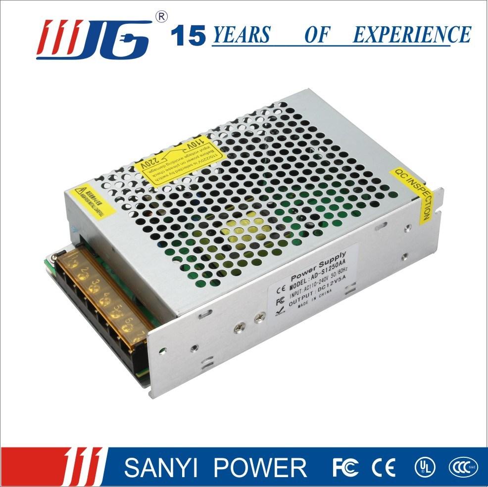China 240w Ac Dc 12v20a Single Switching Power Supply