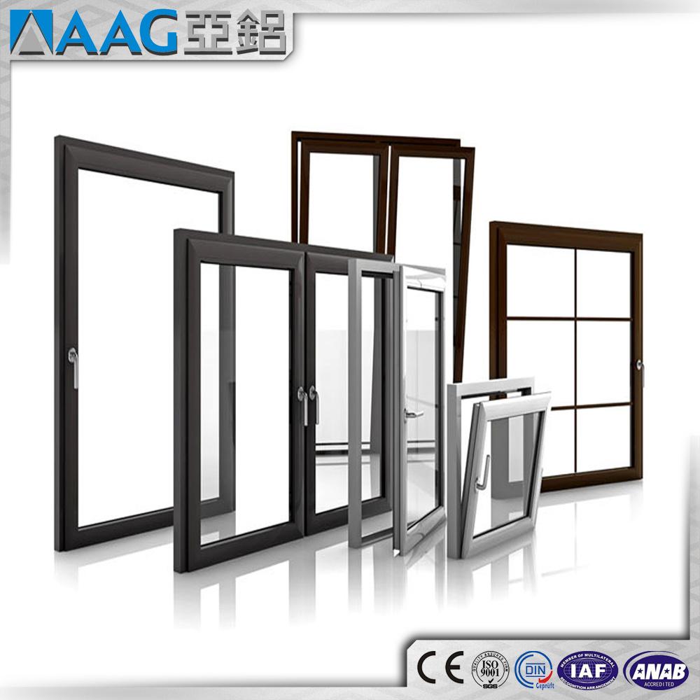 China Prime Line Customized Special Design Aluminum Aluminium Doors And Windows Sliding Window Door