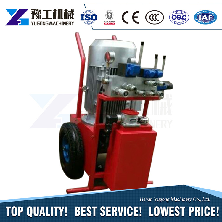 China Multi Diamond Wire Saw Rope Saw Machine for Stone Cutting ...