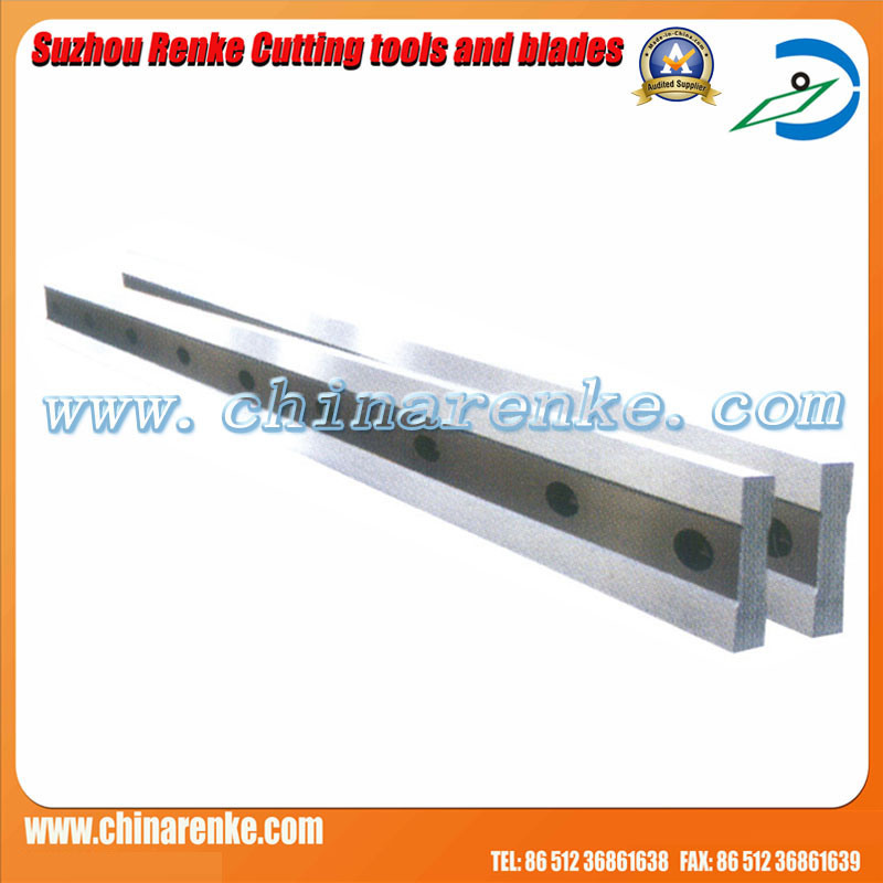 Guillotine Shear Blade for Cutting Machine pictures & photos