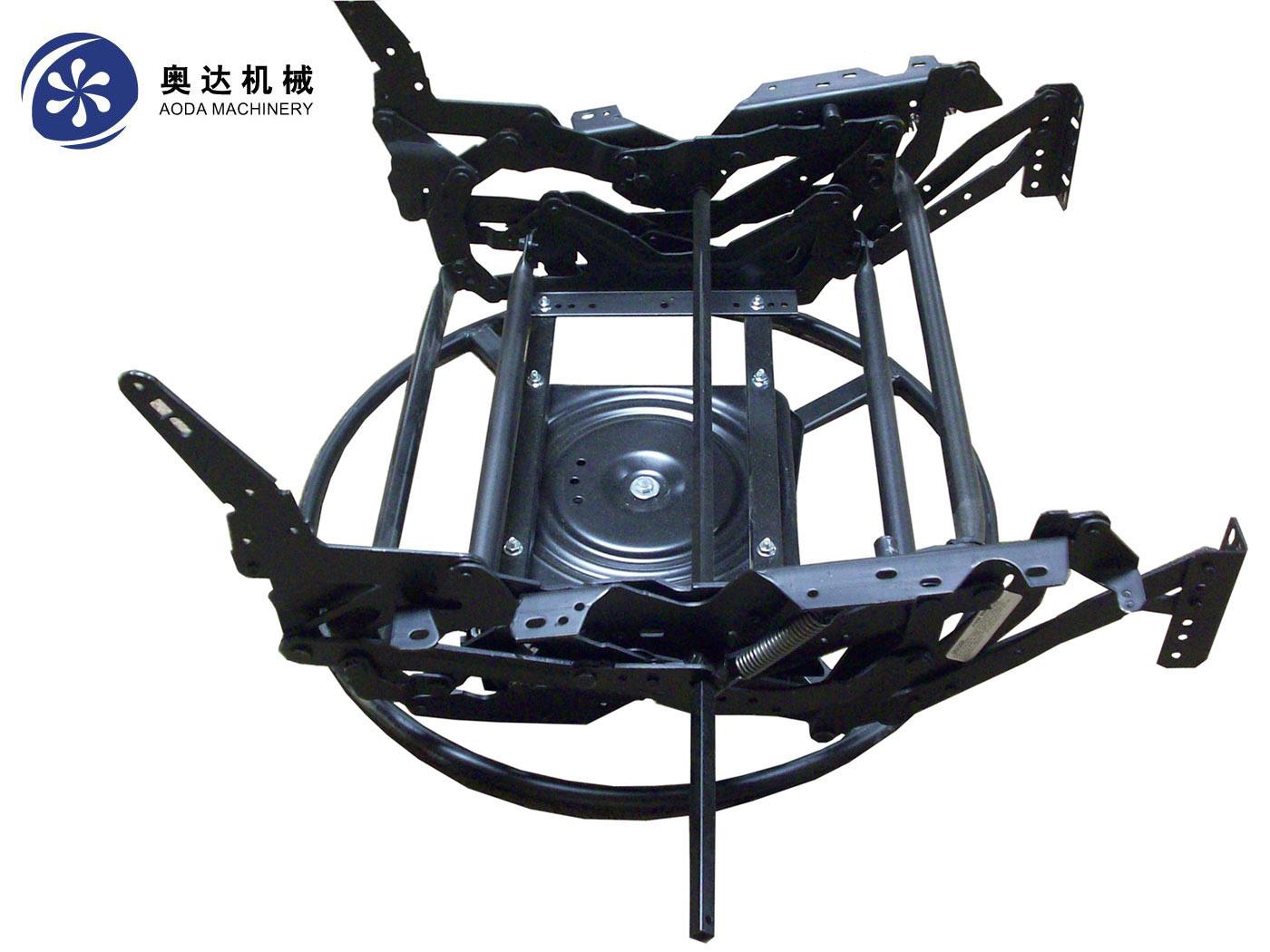 China Glider Amp Swivel Recliner Mechanism China Recliner
