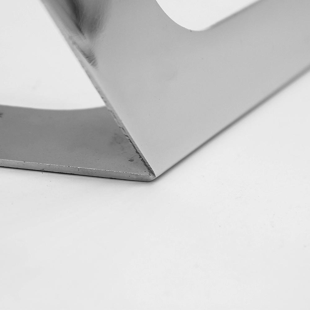 Chrome Metal Furniture Sofa Legs