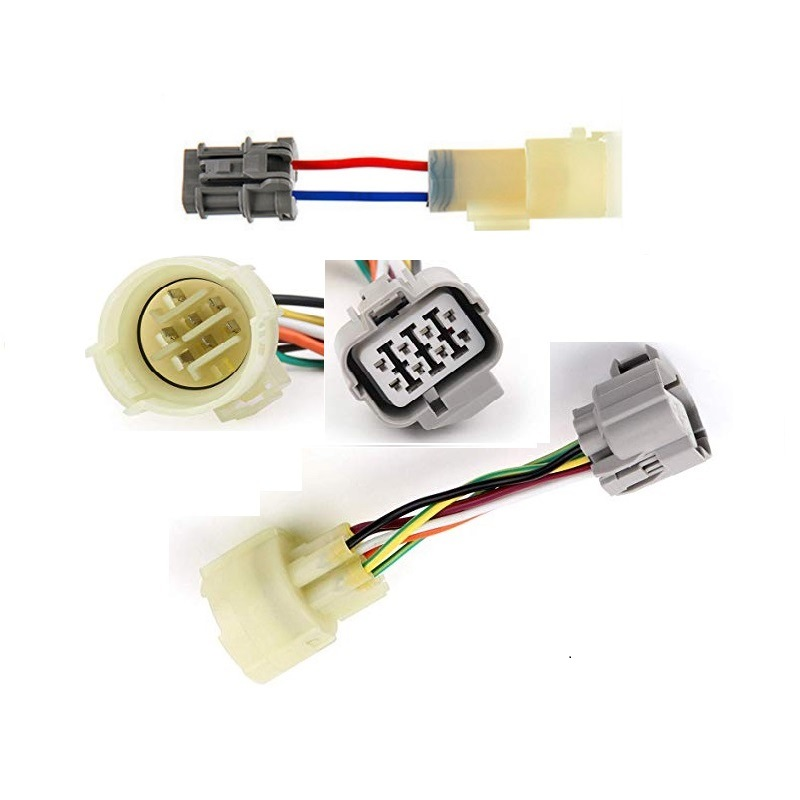0bd0 to 0bd1 Obd To Obd Conversion Wiring Harness on