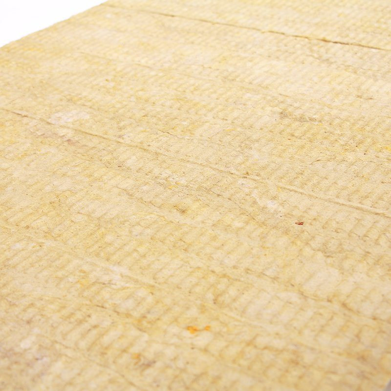 Hot Item Best Price Rock Wool Insulation Material Insulating Sound Board