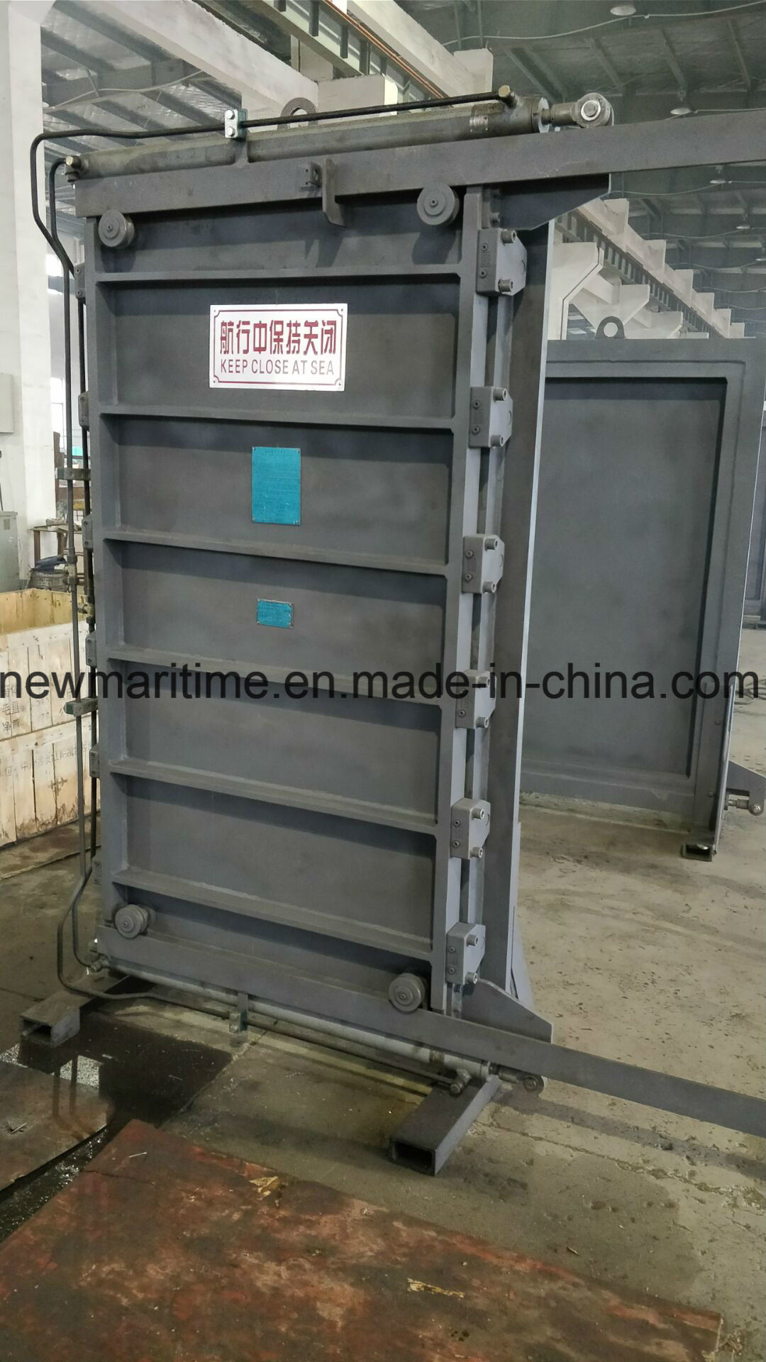 China Marine Hydraulic Watertight Sliding Door Photos Pictures
