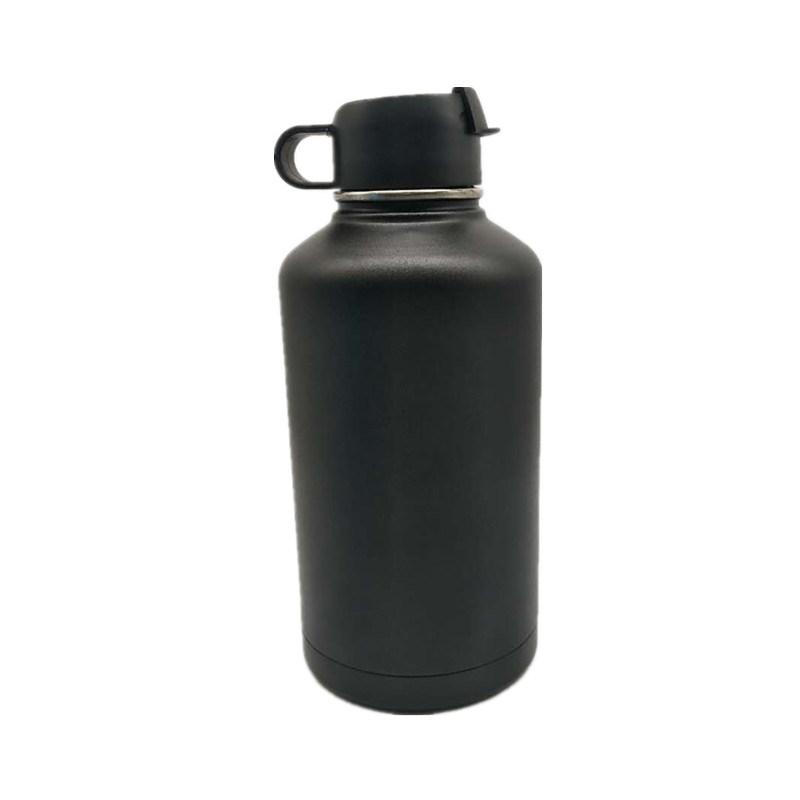 China 64oz Hydro Flask Stainless Steel Vacuum Sport Beer