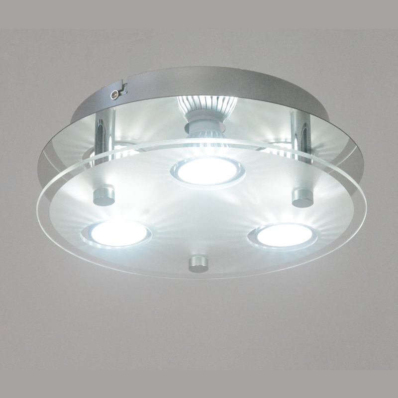 China Kitchen Round Led Ceiling Lamp