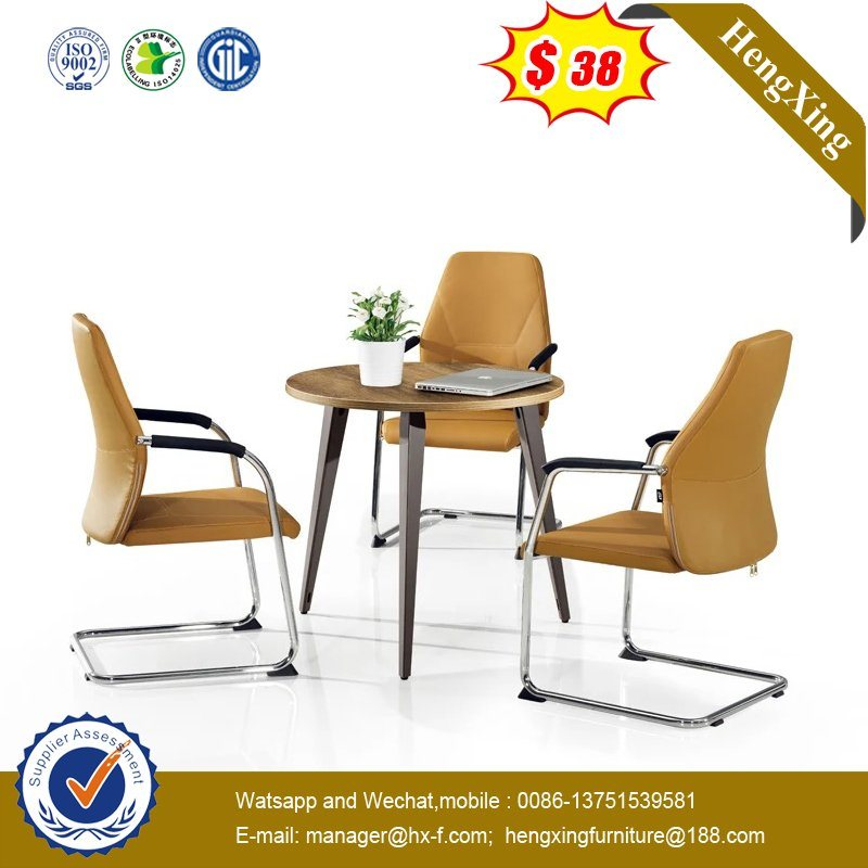 China Corain Made Good Panel Meeting Talking Conference Furniture Office Table Hx 9dn039 Desk