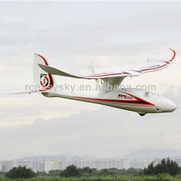 [Hot Item] Hot Selling Big RC Airplane for Sale Wilga 2000 with 4 Channel  2 4GHz Transmitter