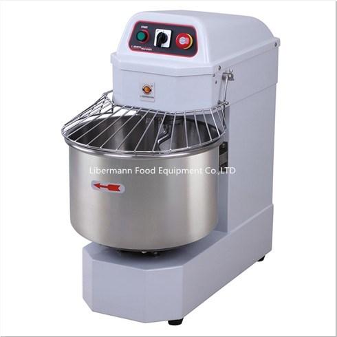 China Singer Speed 20kg Dough Mixer (HM 50) [CE]   China Mixer, Spiral Mixer