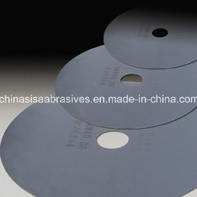 Sisa Fibre Reinforced Cutting Wheel