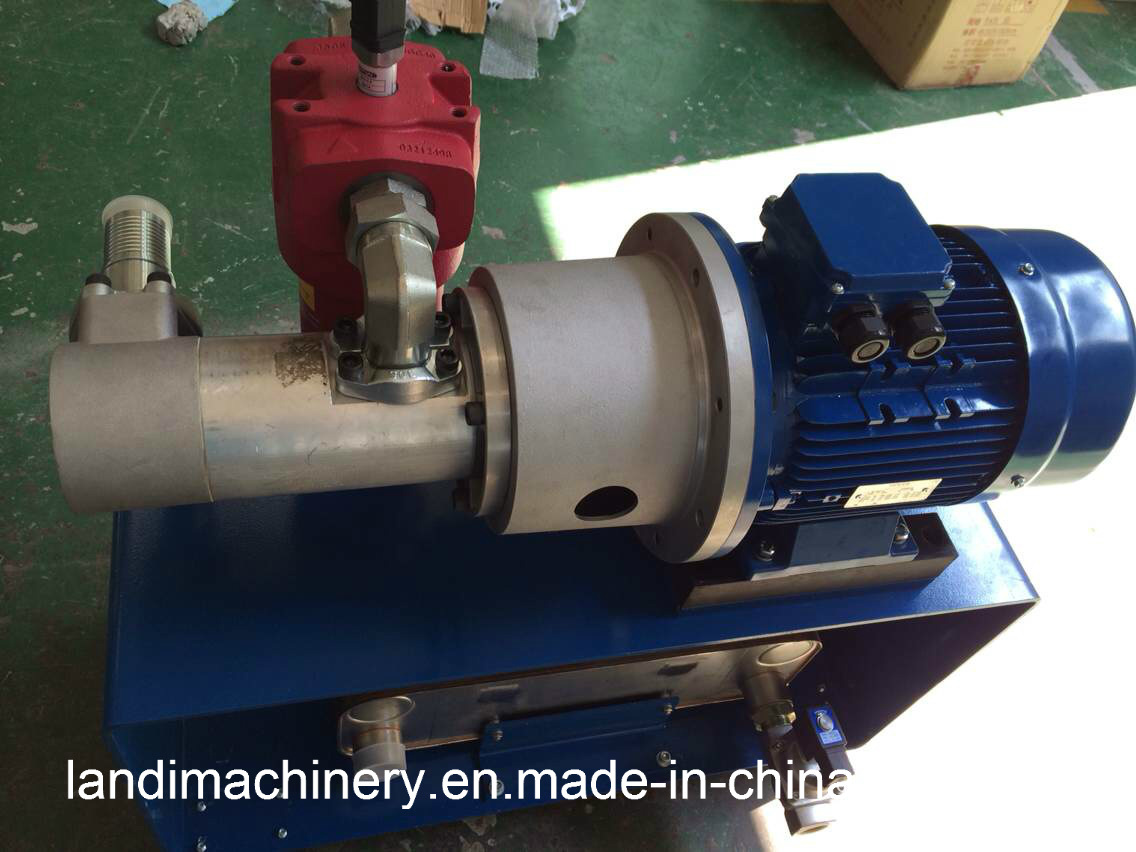 Custom-Made Hydraulic Power Pack (Hydraulic Power Station) for Heavy Industry