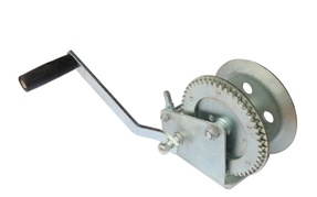 Hand Winches (Marine Winches)
