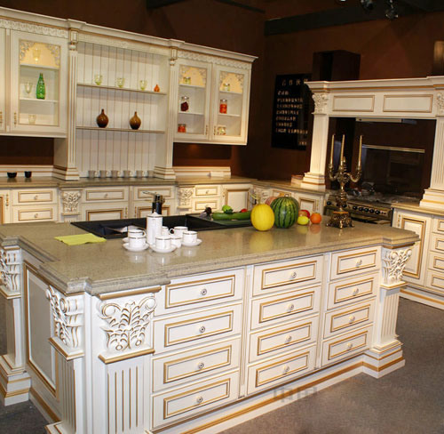 Display Kitchen Cabinets For Sale: China Hot Sale High Quality Display Kitchen Cabinets For