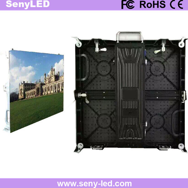 P5.95mm Stage Performance LED Video Wall for Events Rental