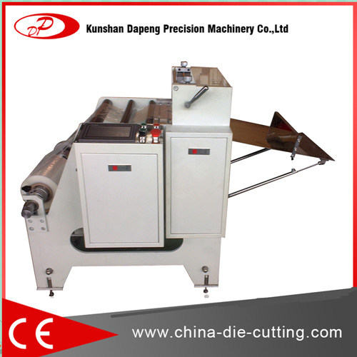 Automatic Paper Cutter From Roll to Sheet (DP-360)