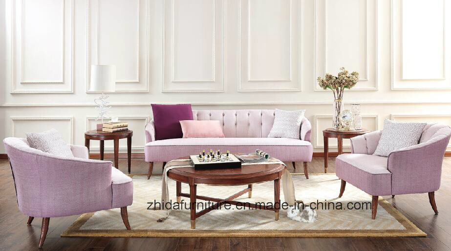 China Saudi Arab Sofa New Classic Fabric Sofa China Fabric Sofa