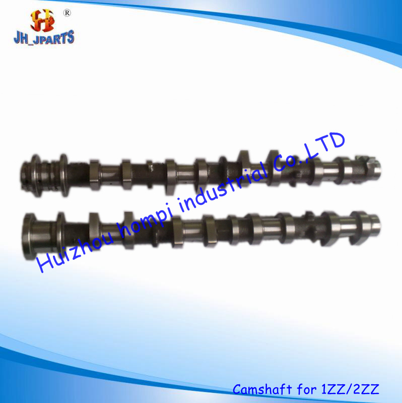 [Hot Item] Engine Parts Camshaft for Toyota 1zz 2zz 13501-22040 13502-22011