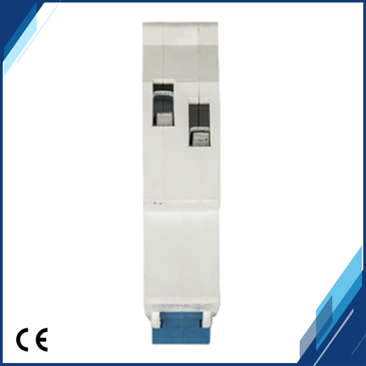 Top Quality Dpn 1p+N25A Miniature Circuit Breaker MCB pictures & photos