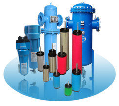 Precision Filter/Compressed Air Filter