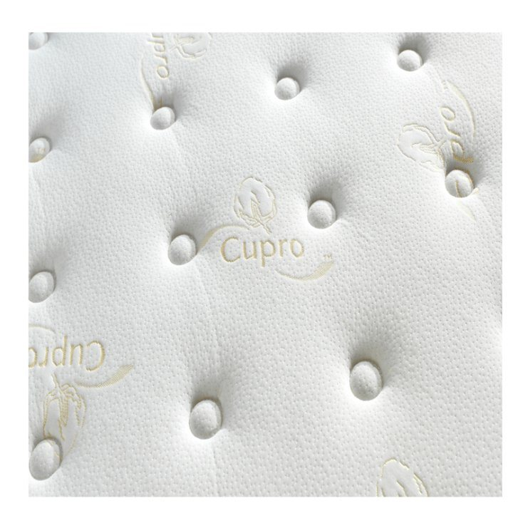 China Supplier Wholesale Price 12 Inch Memory Foam Mattress