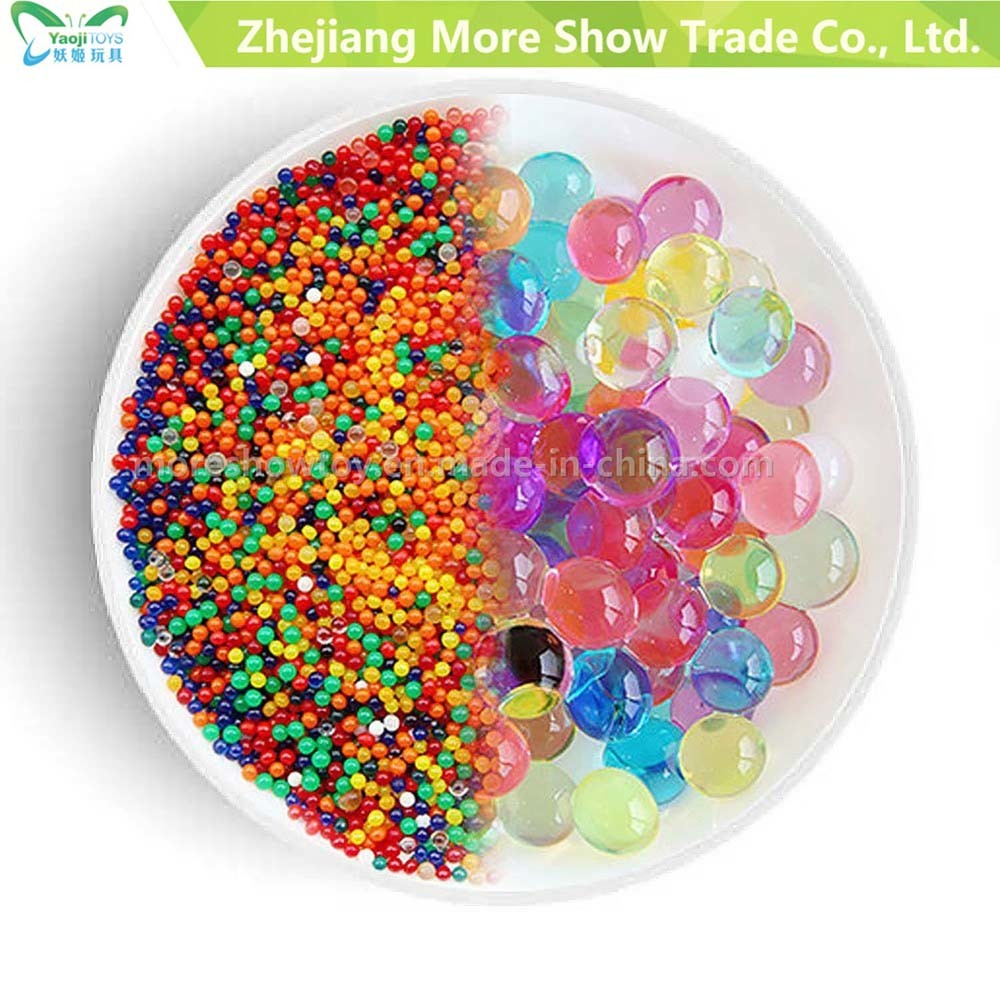orbeez  China in Bulk Crystal Mud Soil for Plants Water Beads Orbeez Ball ...