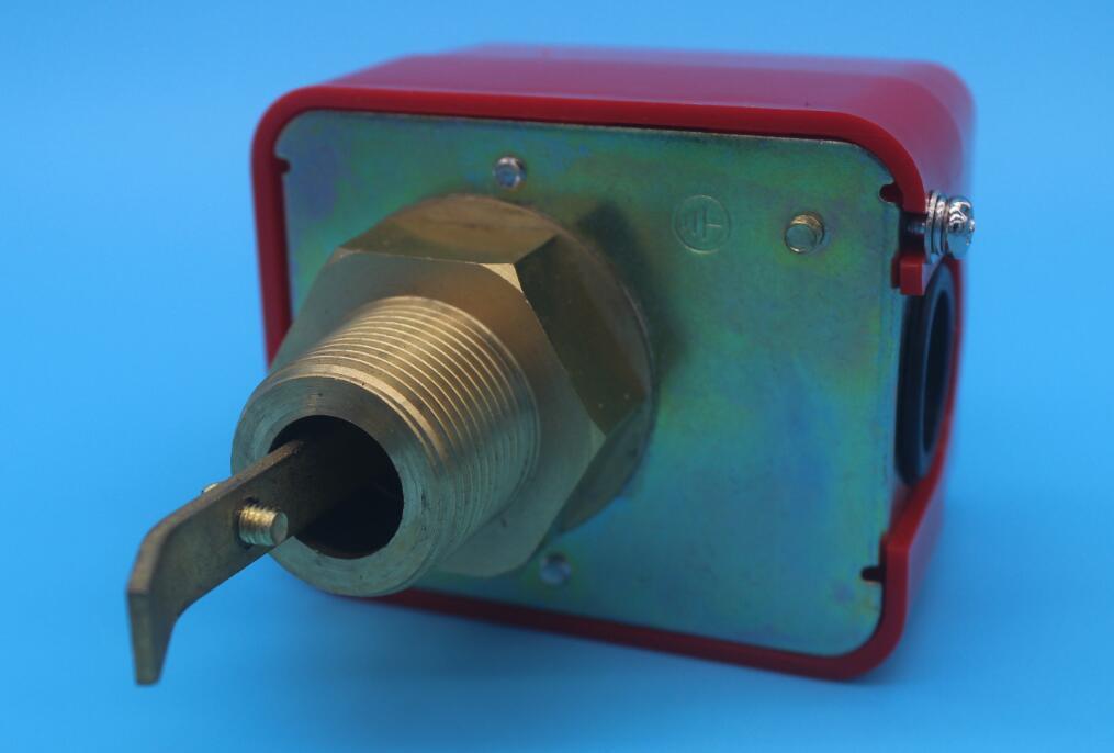 China Honeywell Water Flow Control Switch (HFS-25, HFS-20, HFS-15 ...