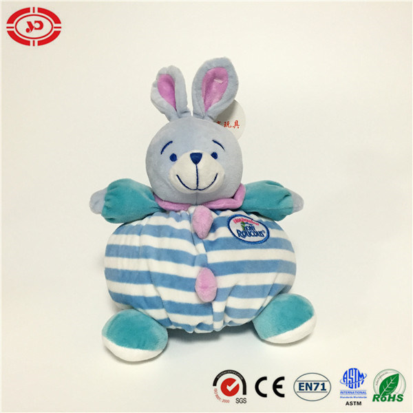 Baby Care Super Soft Fancy Safe Sleeping Buddy Rabbit Toy