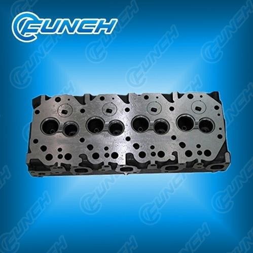[Hot Item] B/3b Old Cylinder Head for Toyota Land Cruiser 3431cc, OEM No :  11101-58014, 11101-56034